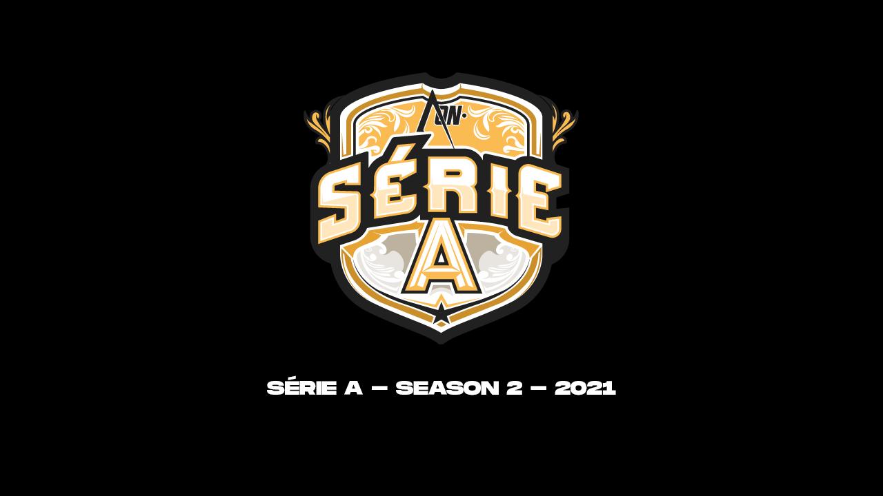 Candidatura aberta a equipes para a Série A - Season 2 - 2021 Call of Duty: Cold War